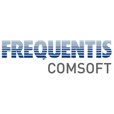 https://www.frequentis.com/karriere/hrprofils/images/FrequentisComsoftlogo_quadratisch.jpg profile picture.