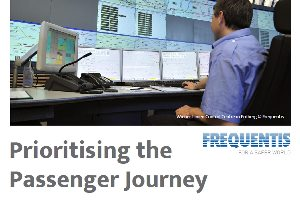 Railway-News: Prioritising the passenger journey