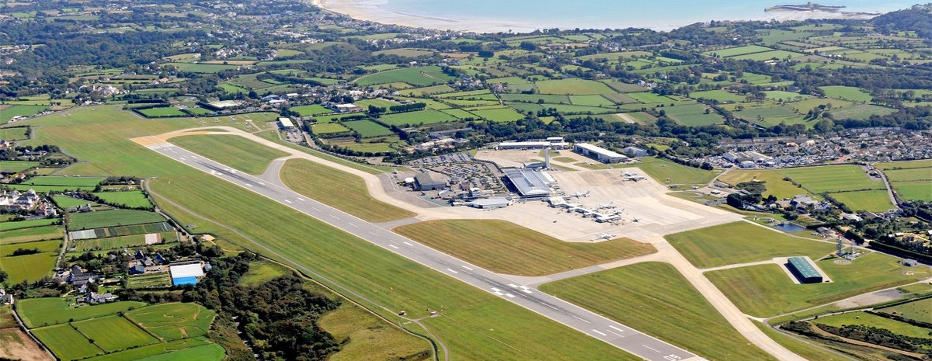 FREQUENTIS: Ports of Jersey