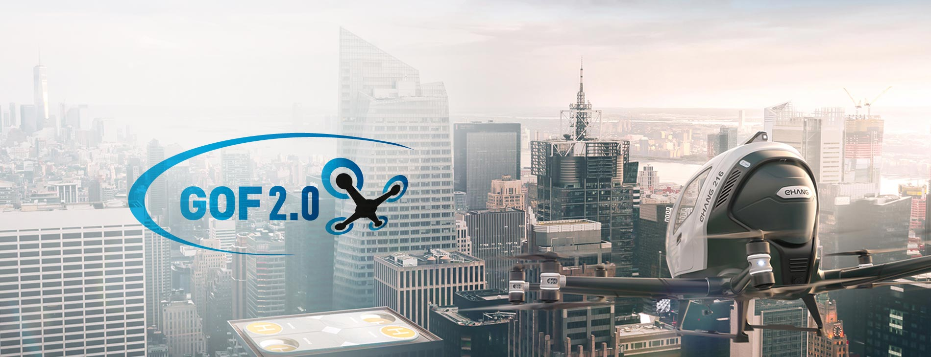SESAR GOF 2.0 Integrated Urban Airspace Validation