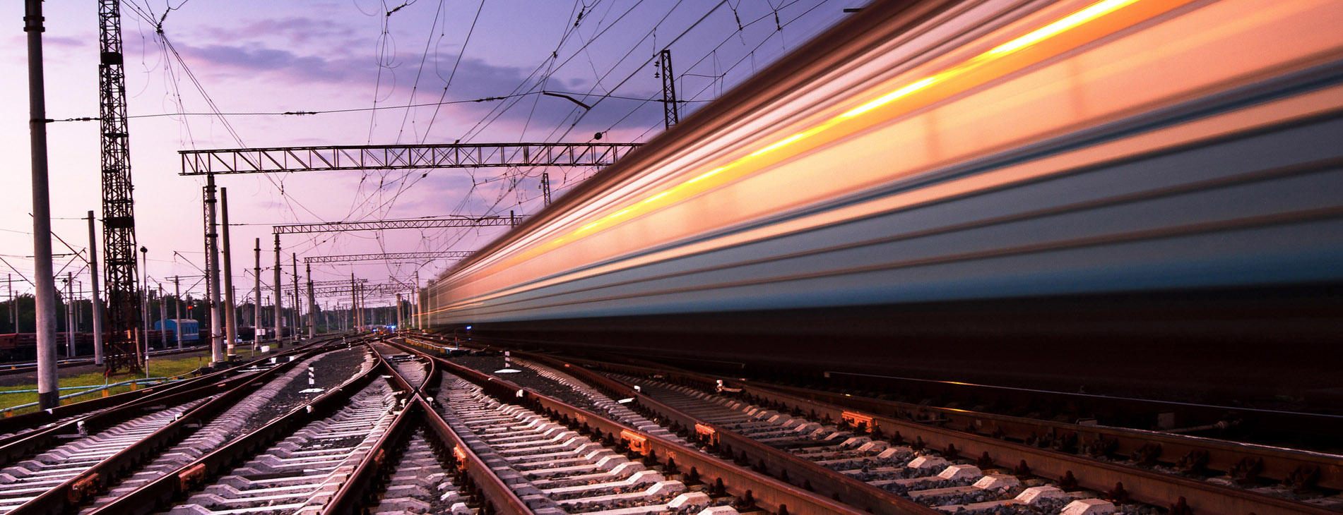 FFG Harmony project: Artificial intelligence to increase rail track safety (iStock / den-belitsky) /