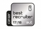 Best Recruiters by carrier gold