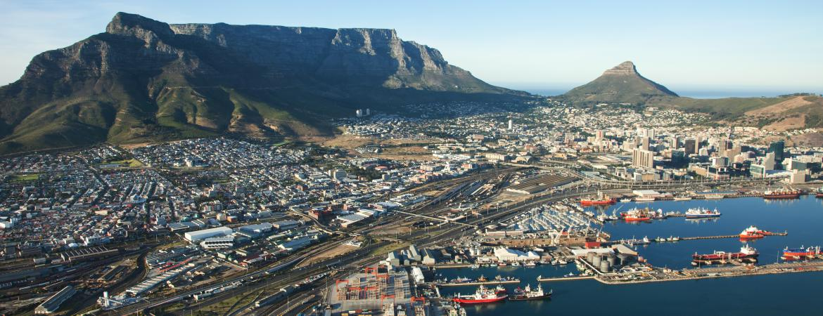 FREQUENTIS to provide maritime distress communication solution for South Africa